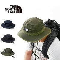 THENORTHFACE[ザノースフェイス正規代理店]WPHorizonHat[NN01909]ウォータープルーフホライズンハット(ユニセックス)・ツバ広ハット・ガーデニング・ブーニーハット・フェス・日よけ帽子・旅行MEN'S/LADY'S/UNISEX