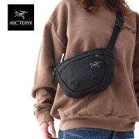 ARC'TERYX[アークテリクス正規代理店]Mantis1Waistpack[25817]マンティス1・ボディーバック・ウエストバック・ポーチ・ショルダーバッグMEN'S/LADY'S