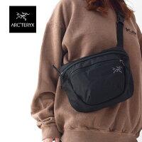 ARC'TERYX[アークテリクス正規代理店]Mantis2Waistpack[25818]マンティス2・ボディーバック・ウエストバック・ポーチ・ショルダーバッグMEN'S/LADY'S