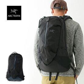 ARC'TERYX [アークテリクス正規代理店] Arro 22 Buckpack [24016] アロー 22 バックパック / デイパック / バックパック MEN'S/LADY'S