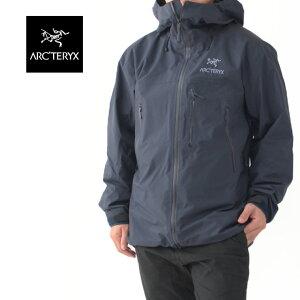 ◯PRE SALE 10%OFF セール◯ARC'TERYX [アークテリクス正規代理店] BETA SV JACKET MEN'S [25694] ベータ SV ジャケット MEN'S「スキー・スノーボード・登山・ハイキング・クライミング」