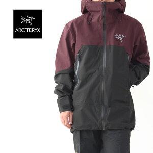 ◯PRE SALE 10%OFF セール◯ARC'TERYX [アークテリクス正規代理店] M Rush Jacket [25736] ラッシュ ジャケット メンズ 「GORE-TEX・ゴアテックス・スキーウエア・スノーボードウエア・バックカントリー・