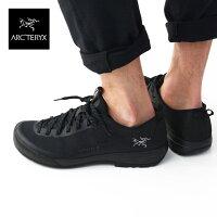 ARC'TERYX[アークテリクス正規代理店]KONSEALLTMEN'S[25963]コンシールLTシューズメンズ・アプローチシューズ・軽量・MEN'S