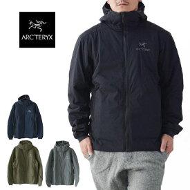 ARC'TERYX [アークテリクス正規代理店] M Atom LT Hoody [24108] アトム LT フーディ ・中綿ジャケット・アトムライトフーディ・パーカー 「スキー・スノーボード・登山・ハイキング・クライミング」MEN'S[2021AW]