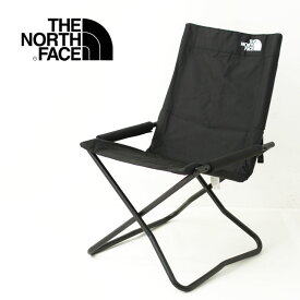 【PRE SALE 20%OFF】THE NORTH FACE [ザ・ノース・フェイス] TNF Camp Chair [NN31705] TNFキャンプチェア 椅子 アウトドアチェア MEN'S/LADY'S