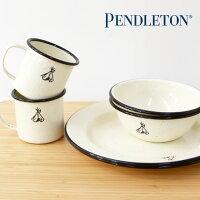 PENDLETON[ペンドルトン]CAMPエナメルウェアXW713[19370005]キャンプエナメルウェア/アウトドア・キャンプ・キッチンツール・葫蘆・ホーロー・食器・MEN'S/LADY'S