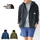 THE NORTH FACE [ザ ノースフェイス正規代理店] Compact Jacket [NP71830] コンパクトジャケット(メンズ)/ 春ジャケ…