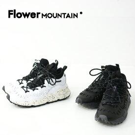 【SALE 30%OFF】FLOWER MOUNTAIN [フラワーマウンテン] Ms MOHICAN / メンズ モヒカン [FM18-1-005/006] レザースニーカー・ハイテクスニーカー・綺麗目スニーカー・厚底スニーカー・おしゃれスニーカー・革靴・革スニーカー MEN'S[2020AW]【セール】