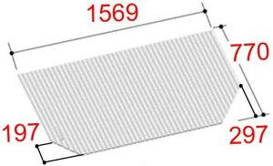 BL-SC77157-R LIXIL リクシル・INAX 巻フタ 浴室部品