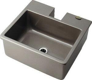 カクダイ ガーデニング用品(緑化 庭園 散水用他) 水栓柱パン(80角柱用)