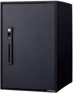 CTNR6020RB パナソニック 後付け用 宅配ボックス COMBO-LIGHTコンボライト ミドル マットブラック