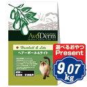 アボダーム キャット ヘアーボール&ライト 20P(9.07kg) キャットフード AVO CAT アボキャット 【正規品】