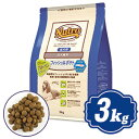 ニュートロ ナチュラルチョイス フィッシュ&玄米(ポテト入り) 3kg 全犬種用成犬用 【正規品】 ドッグフード Nutro NATURAL CHOICE