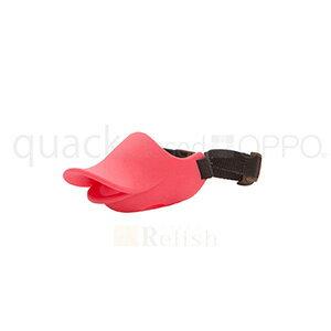 OPPO オッポ quackclosed クァッククローズド ルビー Sサイズ しつけ用口輪