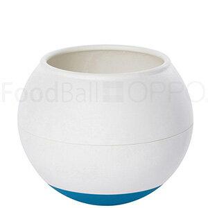 OPPO オッポ FoodBallRegular フードボール レギュラー ブルーグリーン 早食い防止 犬用