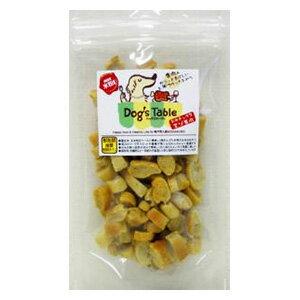 ドッグステーブル お米チップス エゾ鹿肉 50g (犬用おやつ)