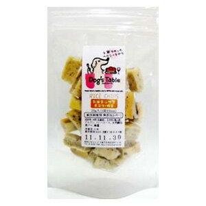 ドッグステーブル お米チップス 黒ゴマ蜂蜜 25g (犬用おやつ)