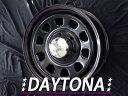 【送料無料】■デイトナブラック/レッドブルーライン ■195/80R15 107/105L★ホワイトレター 荷重対応 国産タイヤS…