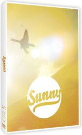 SALE OFF!新品DVD![スキー] SUNNY!【Level 1 Productions】【2012/2013新作】