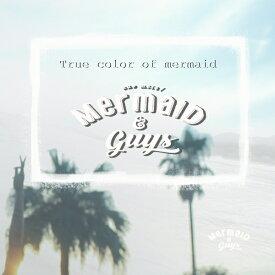 新品DVD![サーフィン] True Color of mermaid (マーメイドの素顔)!