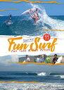 ■予約■新品DVD!【サーフィン】 FUN SURF 11 - Fun Tube & Fun Action