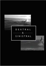 <入荷>新品DVD!【ロングボード】DEXTRAL & SINISTRAL (ディクストラル&シニストラル)<BLACK OX>
