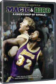 SALE OFF!新品DVD!Magic & Bird: A Courtship of Rivals!
