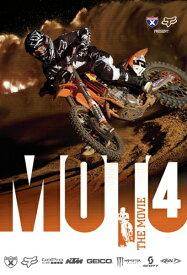 新品DVD!【モトクロス】 MOTO THE MOVIE 4!