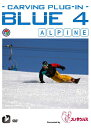 <入荷>SALE OFF!新品DVD![スノーボード] BLUE4 -carving plug-in-!【2015/2016新作】