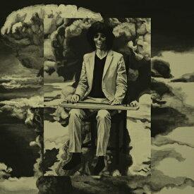 新品LP!坂本慎太郎 / ナマで踊ろう<Shintaro Sakamoto / Let's Dance Raw>【アメリカ盤LP】