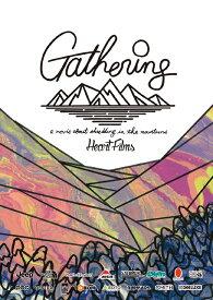 新品DVD![スノーボード] Gathering 【2019/2020新作】<Heart Films>