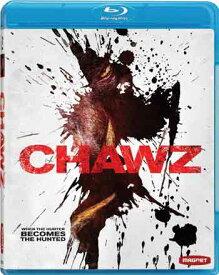 SALE OFF!新品北米版Blu-ray!【チャウ】Chawz (Blu-ray)