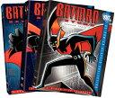SALE OFF!新品北米版DVD!【バットマン・ザ・フューチャー:シーズン1〜3】 Batman Beyond: Season 1〜3 (DC Comics ...