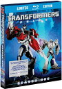 SALE OFF!新品北米版Blu-ray!【トランスフォーマー・プライム】 第1シーズン全話!Transformers Prime: The Complet…