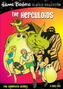 SALE OFF!新品北米版DVD!【怪獣王ターガン】 The Herculoids - The Complete Series!