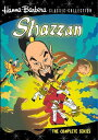 SALE OFF!新品北米版DVD!【大魔王シャザーン】 Shazzan - The Complete Series!