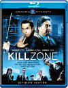 SALE OFF!新品北米版Blu-ray!【SPL/狼よ静かに死ね】 Kill Zone: Ultimate Edition [Blu-ray]!<サモ・ハン...