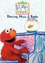 SALE OFF!新品北米版DVD!【セサミ・ストリート】 Sesame Street Elmo's World -Dancing, Music, and Bo...