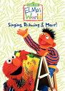SALE OFF!新品北米版DVD!【セサミ・ストリート】 Sesame Street Elmo's World - Singing, Drawing & Mo...