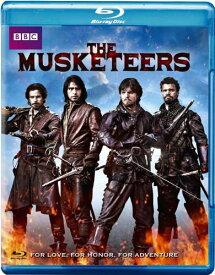 新品北米版Blu-ray!【マスケティアーズ/三銃士:シーズン1】 The Musketeers: Season 1 [Blu-ray]!