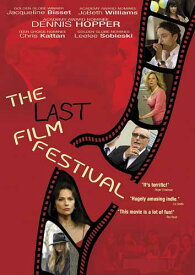 ■予約■新品北米版DVD!The Last Film Festival!<デニス・ホッパー遺作>