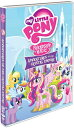 SALE OFF!新品北米版DVD!【マイリトルポニー】 My Little Pony: Friendship Is Magic - Adventures in...