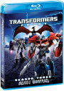 SALE OFF!新品北米版Blu-ray!【トランスフォーマー・プライム】 第3シーズン(Beast Hunters)全話!Transformers Pri…