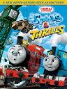 SALE OFF!新品北米版DVD!【きかんしゃトーマス 6話 セット】 Thomas & Friends: Spills & Thrills