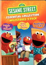 SALE OFF!新品北米版DVD!【セサミ・ストリート】 Sesame Street: Essential Collection: Milestones 3-...