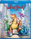 SALE OFF!新品北米版Blu-ray!【恐竜大行進】 We're Back! A Dinosaur's Story [Blu-ray]!<スティーヴン・スピルバ…