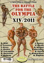 SALE OFF!新品北米版DVD!【ボディビル】 Battle for the Olympia 2011: Bodybuilding Competition!