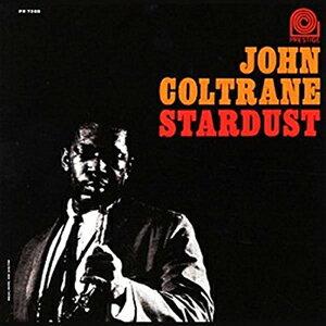 新品<LP> John Coltrane / Stardust
