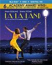 ■予約■新品北米版Blu-ray!【ラ・ラ・ランド】 La La Land [Blu-ray/DVD]!<ライアン・ゴズリング, エマ・ストーン>