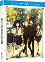 ■予約■新品北米版Blu-ray!【氷菓】【1】第1話〜第11話(+第11.5話<OVA>)!